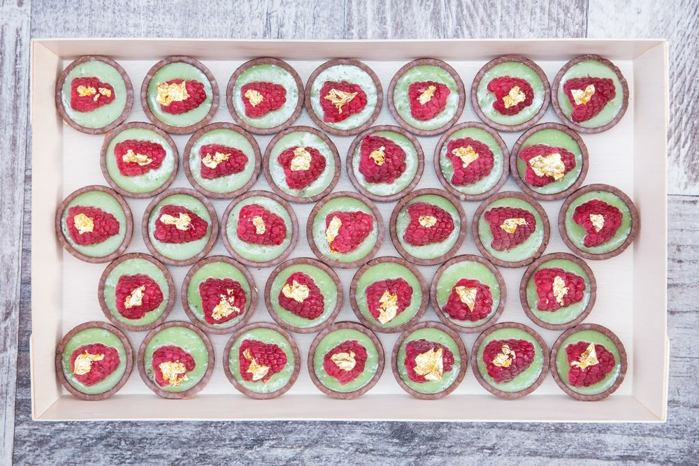 Green Tea Matcha Tartlet Collection
