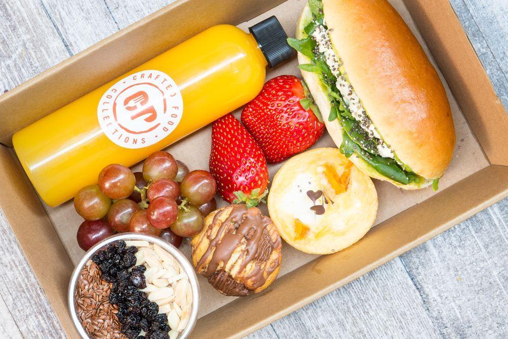 Online Food Delivery Sydney
