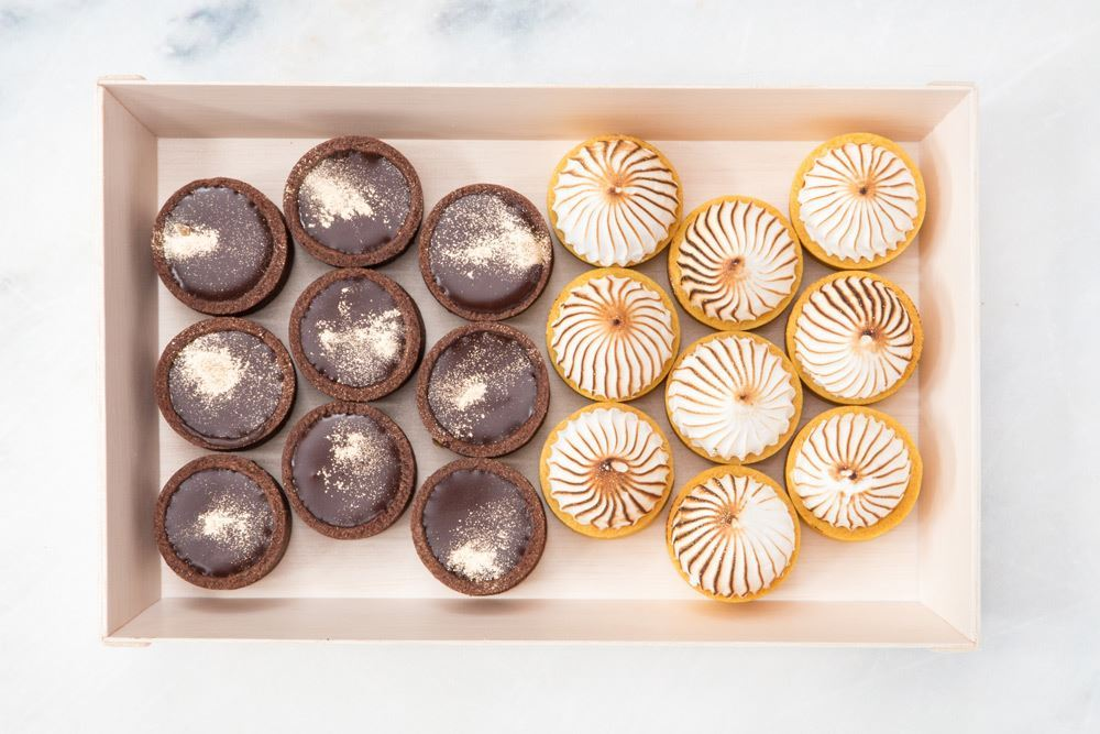 Luxe Sweet Tartlet Collection