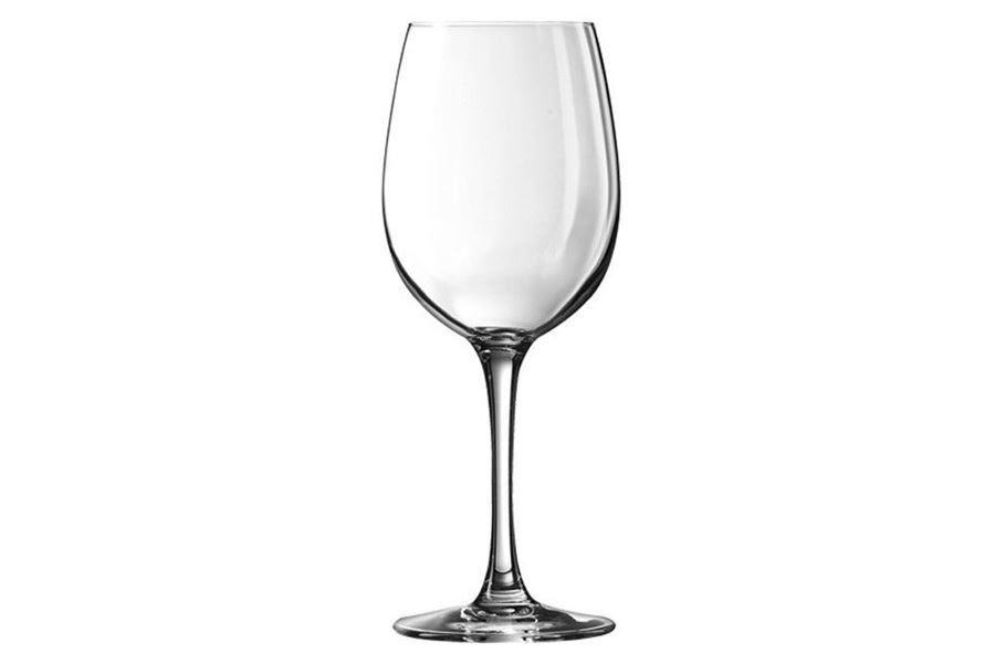 Hire: 350ml wine glass