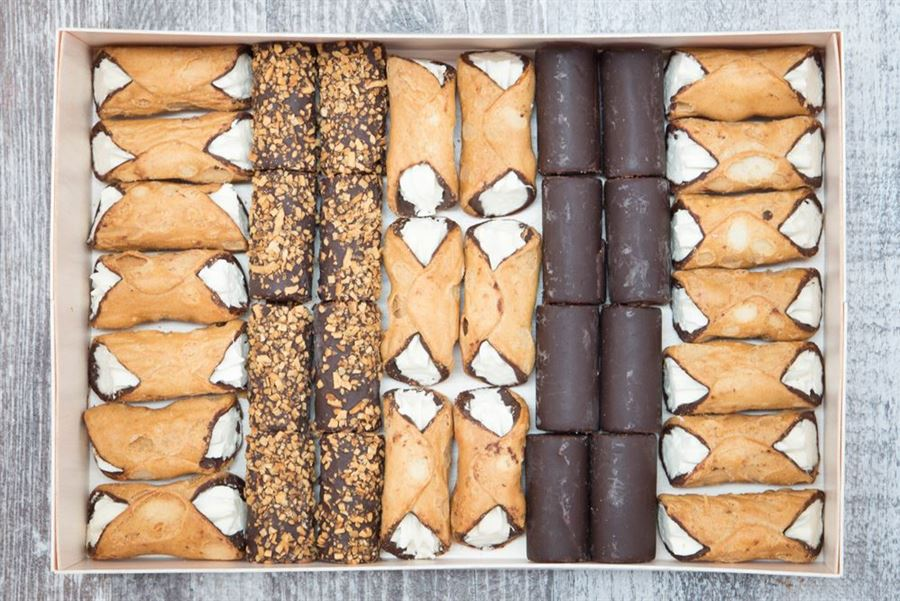 Cannoli Collection