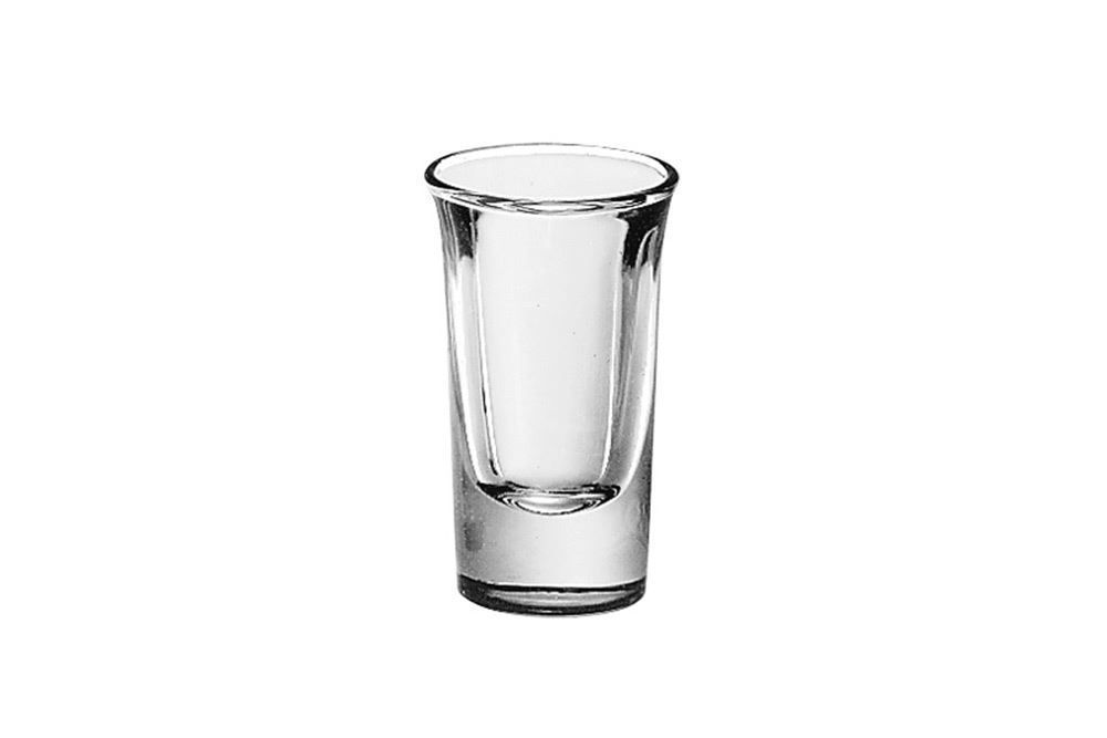 Hire: 30ml shot glass